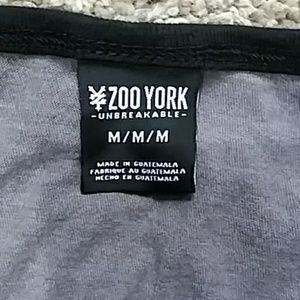 Zoo York Shirts - 3 for $10* ZOO YORK TANK TOP SIZE M - LIKE NEW